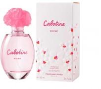 Perfume Cabotine Rose Femme 100 Ml