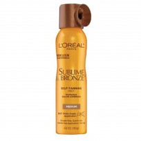 Autobronceante Spray x 130ml Sublime Bronze Loreal Paris
