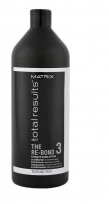 Acondicionador The Re-Bond 3 x 1000 ml Matrix