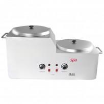 Calentador de Cera Depilación 4 a 6 Kgs TeknikPro Spa