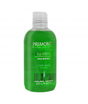 Shampoo For Men Caída Severa x 250ml Primont