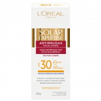 Protector Solar Solar Expertise 40gr FPS30 Loreal Paris