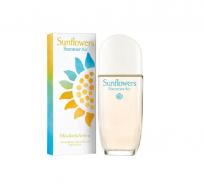 Perfume para Dama x 100ml Sunflowers Summer Air Elizabeth Arden