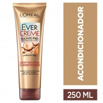 Acondicionador Ever Creme Deep Nourish x 250ml Loreal