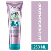 Acondicionador Ever Pure Repair & Defend x 250ml Loreal