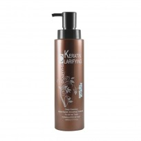 Shampoo Keratin Clarifying x400 ml. Morocco