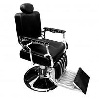 Sillon de Barbería y Corte Original Retro Vintage TeknikStyle