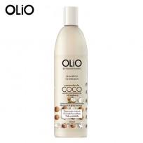 Shampoo Olio con Aceite De Coco