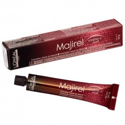 Tintura Majirel L'Oréal VENTA PARA PROFESIONAL