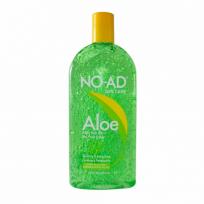 Gel Post Solar 475 ml Aloe NO-AD