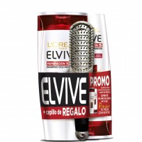 Pack Elvive Reparacion Total 5 + Cepillo de Regalo