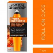Crema Contorno De Ojos Men Expert Hydra Energetic X 10 Ml