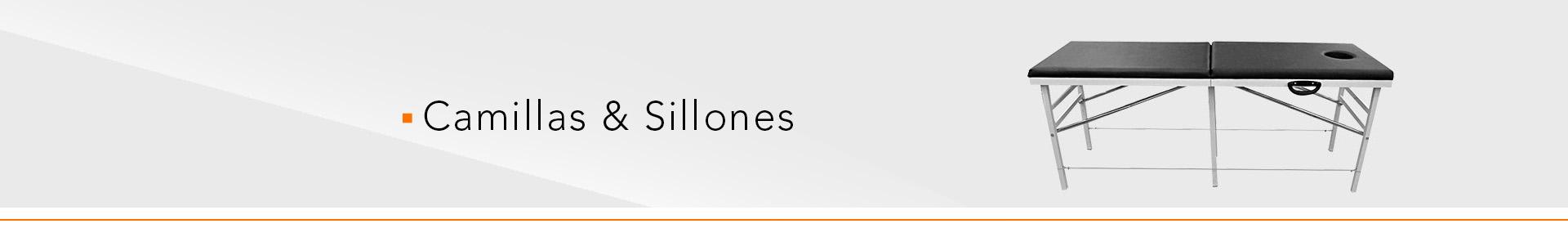 compra Camillas & Sillones online