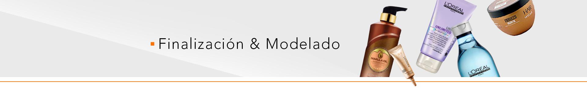 compra Finalización y Modelado online