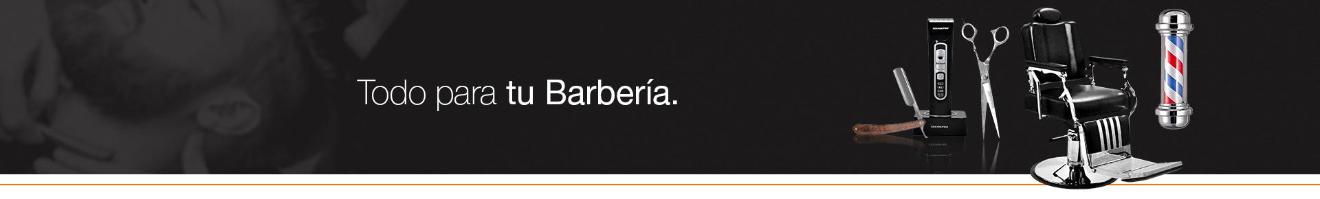 compra Barberia online