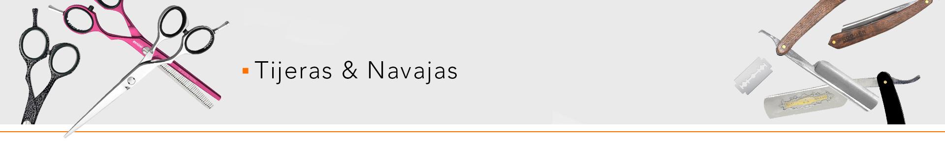 compra Tijeras & Navajas online